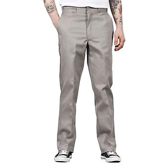 Dickies - Original 874 Work Pant - Silver Dickies874 Dickies O Dog Pants