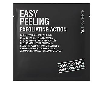 LET PEELING eksfolierende handling til facial peeling