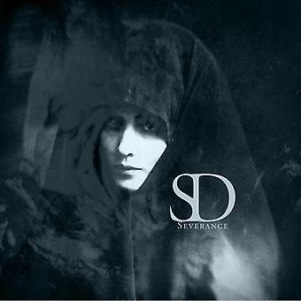 Soror Dolorosa - Severance [CD] USA import