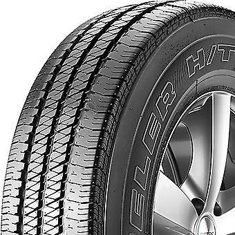 Sommerreifen Bridgestone Dueler H/T 684 II Ecopia ( 245/65 R17 111S RF )