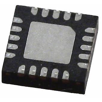 PMIC - power management - special purpose Linear Technology LTC3553EUD#PBF 12 µA QFN 20 (3x3)
