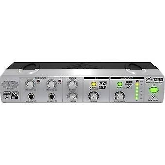 2-channel Auido effect Behringer MIX800