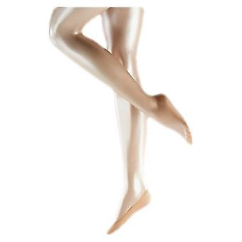 Falke Seamless Step Invisible Shoe Liners - Crystal Beige