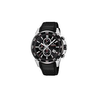 FESTINA - men's watch - F20330/5 - the originals - chronograph