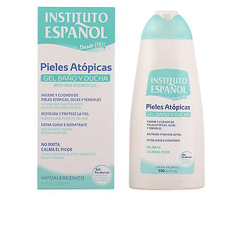 Instituto Espa¤ol Piel Atopica Gel Ba¤o Y Ducha 50ml New Unisex