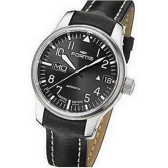 Fortis watch aviation flyer big day limited edition 700.10.81 L 01
