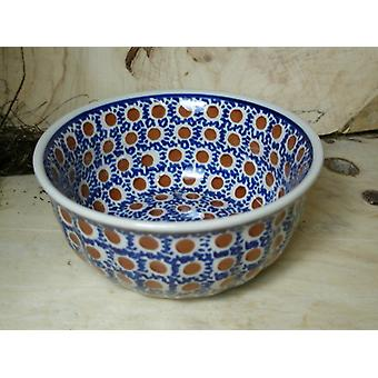 Waves edge Bowl, ↑6, 5 cm, Ø14cm, Trad. 51, BSN 60847