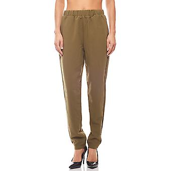 pieces of trousers ladies Nadema pants olive