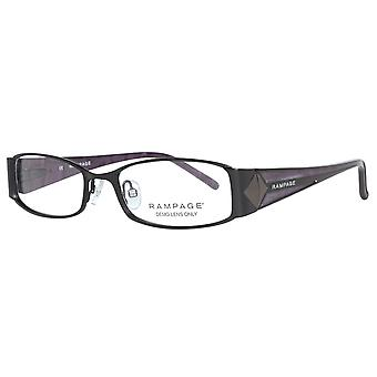 Rampage glasses black