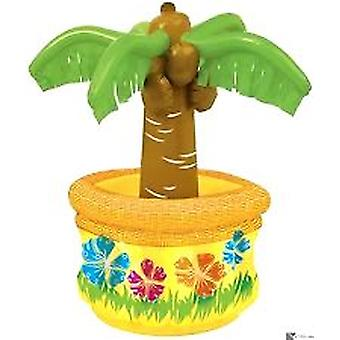 Hawaiian Inflatable Palm Tree Cooler (66cm)