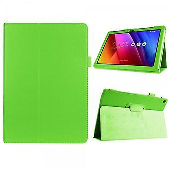 Groene zaak tas voor ASUS ZenPad 10 Z300C Z300CL Z300CG