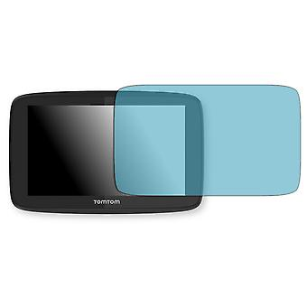 TomTom Go 620 display protector - Golebo view protective film protective film