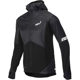 AT/C Softshell Pro Full Zip Thermal Jacket Black Mens