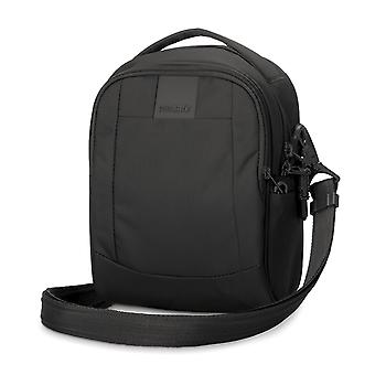 Pacsafe Metrosafe LS100 Cross Body Bag - Black