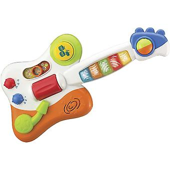 WinFun Guitarra Infantil (Babies and Children , Toys , Others)