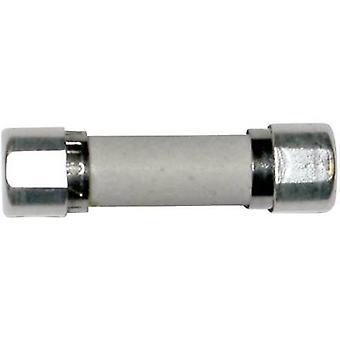 ESKA 8522710 Micro fuse (Ø x L) 5 mm x 20 mm 0.2 A 250 V time delay -T- Content 1 pc(s)