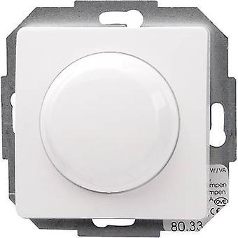Kopp Insert Dimmer Paris White 803502080