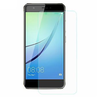 Huawei Nova scherm beschermer 9 H gelaagd glas tank bescherming glas gehard glas