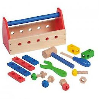 Caixa de ferramentas-Joueco