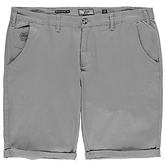 D555 Mens Shorts Pants Trousers Bottoms XL Summer Casual