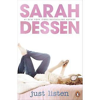 Hör von Sarah Dessen - 9780141322919 Buch