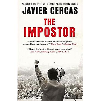 The Impostor by The Impostor - 9780857056528 Book