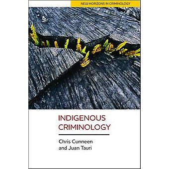 Indigenous criminology - 9781447321767 Book