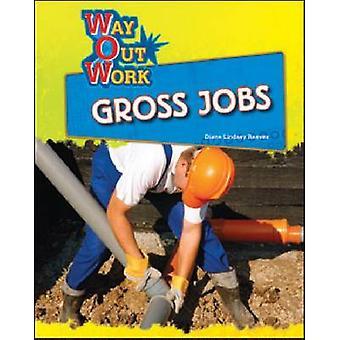 Brutto-Jobs von Diane Lindsey Reeves - 9781604131314 Buch