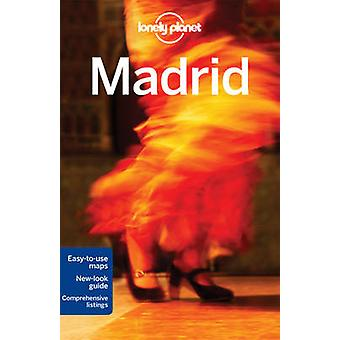 Lonely Planet Madrid (8th Revised edition) by Lonely Planet - Anthony