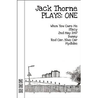 Jack Thorne Plays - One by Jack Thorne - 9781848424487 Book