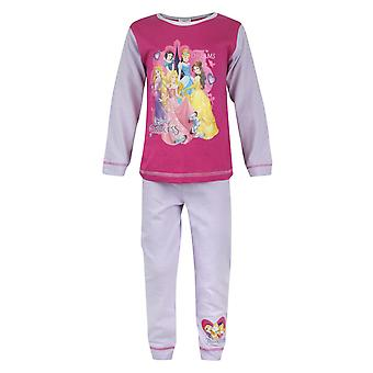 Disney Princess Girl's Pyjamas Multicoloured