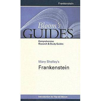 -Frankenstein - by Harold Bloom - 9780791093580 Book