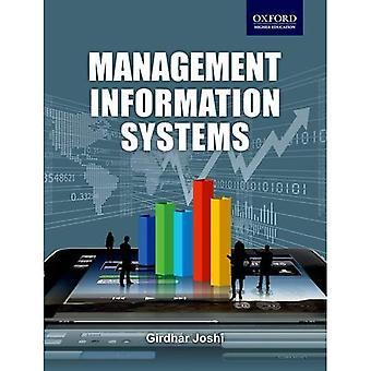 Informationssystem för förvaltning (Oxford högre utbildning)