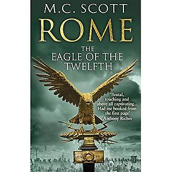 Rome: The Eagle Of The Twelfth: Rome 3