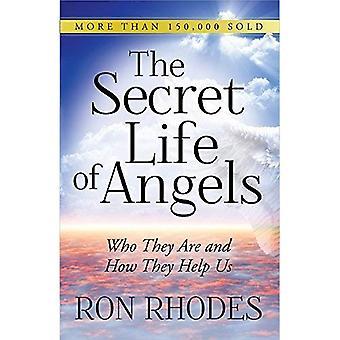 Den hemliga liv av änglar