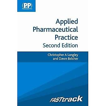 FASTtrack: Applied Pharmaceutical Practice (Fast Track Pharmacy Series)