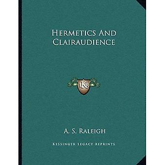 Hermetismo e clariaudiência