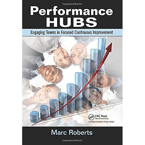 Perforhommece Hubs  Engaging Teams in Focused Continuous Improvement