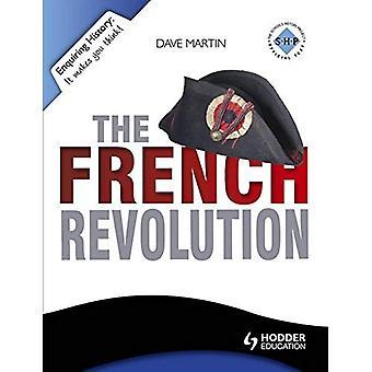 Die französische Revolution (anfragende Geschichts-Serie)