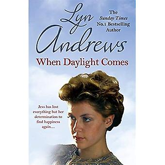 When Daylight Comes: An engrossing saga of family, tragedy and escapism