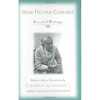 Dom Helder Camara: Viktiga skrifter