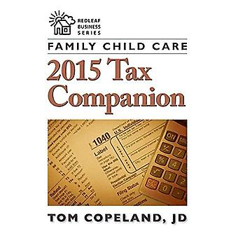 Familie kind zorg 2015 belasting Companion (Redlead Business serie)