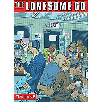 Lonesome Go, The (The Lonesome Go)