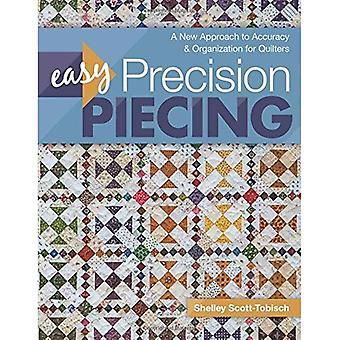 Easy Precision Piecing