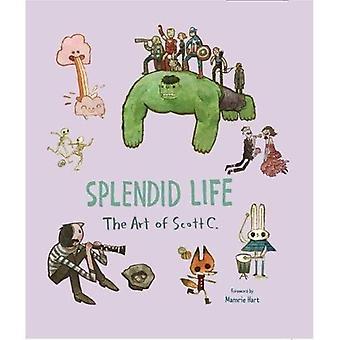 Splendida vita