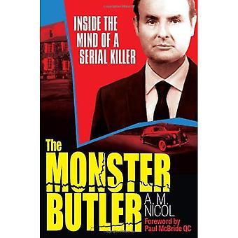 The Monster Butler. Allen Nicol