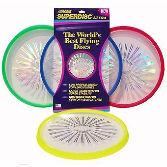 Aerobie TKC Superdisc Ultra (Colour Varies)