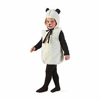 Little sheep kids costume lamb sheep kids costume