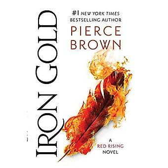 Iron Gold: A Red Rising Novel (Red Rising)