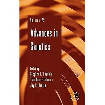 Vooruitgang in de genetica door Friedmann & Theodore